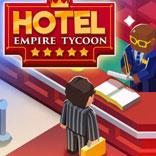 Игра Hotel Empire Tycoon