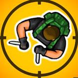 Игра Hunter Assassin