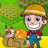 Игра Ферма: Ежики