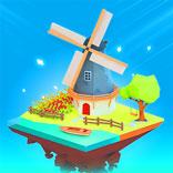 Игра Pocket World 3D