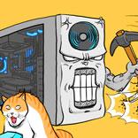 Игра Tap Tap Computer