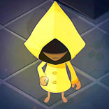 Игра Very Little Nightmares