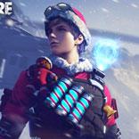 Игра Garena Free Fire Снежный Край