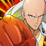 Игра One-Punch Man