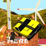 Игра Ramp Car Jumping