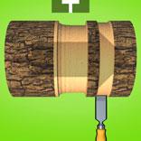 Игра Woodturning