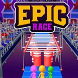 Игра Epic Race 3D