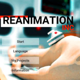 Игра Reanimation inc