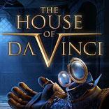 Игра The House of Da Vinci 2