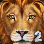 Игра Ultimate Lion Simulator 2