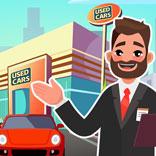 Игра Used Car Dealer