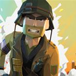 Игра World War Polygon
