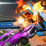 Игра Demolition Derby 3
