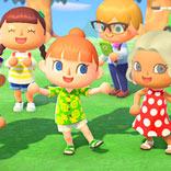 Игра Animal Crossing New Horizons