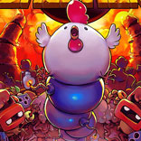 Игра Bomb Chicken