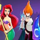 Игра Disney Волшебный Турнир