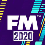 Игра Football Manager 2020