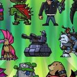 Игра Hero Factory