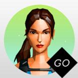 Игра Lara Croft GO