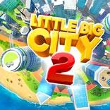 Игра Маленький Большой Город 2