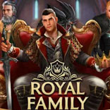 Игра Royal Family