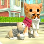 Игра Симулятор Кота и Кошки