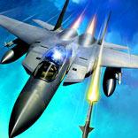 Игра Воздушные битвы 3D