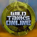 Игра Wild Tanks Online
