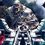 Игра Дед Триггер 2 (DEAD TRIGGER 2)