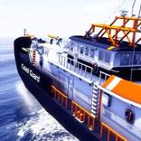 Игра Coast Guard