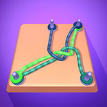 Игра Go Knots 3D