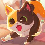 Игра Merge Merge Cat