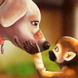 Игра Мир Животных