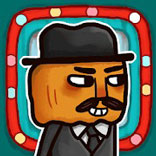 Игра Mr Pumpkin 2