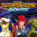 Игра Пиксель Старшипс