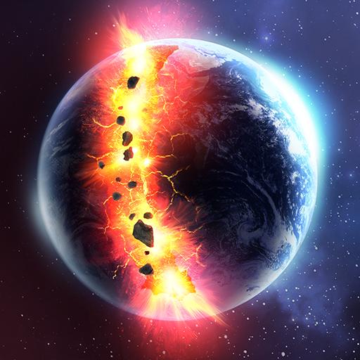 Игра Solar Smash (Солар Смэш)