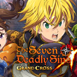 Игра The Seven Deadly Sins
