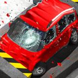Игра Car Crusher