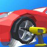 Игра Car Restoration 3D