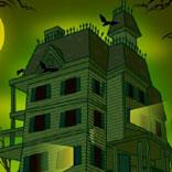 Игра Замок с Привидениями