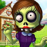Игра Зомби Мания