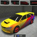 Игра Fury Cars
