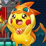 Игра IDLE Pokemon