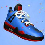 Игра Sneaker Art