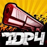 Игра TDP4 Проект тьмы