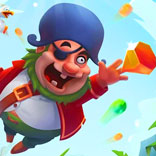 Игра Treasure Pirates