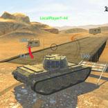 Игра Panzer War