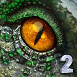 Игра Ultimate Raptor Simulator 2