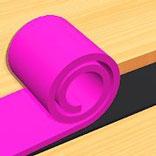 Игра Color Roll 3D