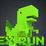 Игра Dino 3D